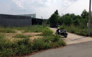 Bán đất Sào Trảng Dài Biên Hòa Đồng Nai