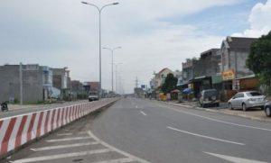 Bán đất Long Bình vòng xoay cổng 11 Biên Hòa