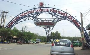 Bán đất Tam Phước Biên Hòa khu vực ngã 3 Thái Lan
