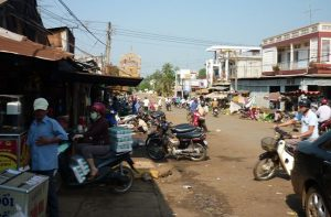 Bán đất Biên Hòa cổng sau khu công nghiệp Long Bình sầm uất