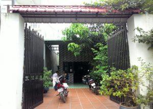 Bán nhà Trảng Dài gần ủy ban phường 150m2 đẹp thoáng