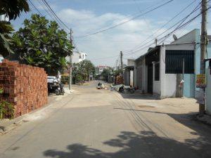 Bán đất Long Bình Tân 5 x 16m 480 Triệu lh 0906 930 610 Quang Hiệu
