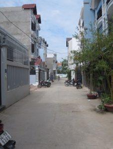 Bán đất Trảng Dài Biên Hòa thổ cư 100%