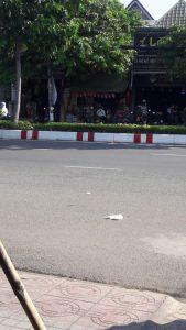 Bán đất đường Đồng Khởi Biên Hòa đối diện bệnh viện đa khoa