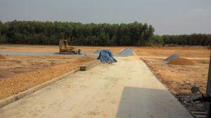 Bán đất trảng dài thiện tân ngã tư suối mơ 180 triệu