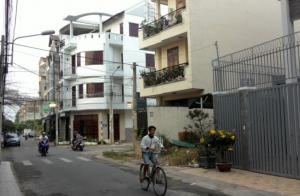 Bán đất D2D Võ Thị Sáu Biên Hòa 2 Tỷ 300 Triệu