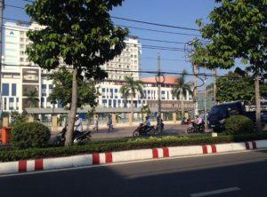 Bán đất Biên Hòa Mặt Tiền Đồng Khởi 260m2 đối diện bệnh viện đa khoa