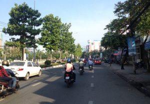 Bán đất Mặt Tiền Nguyễn Ái Quốc 184m2 tiện kinh doanh buôn bán
