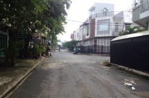 Bán nhà Tân Phong 6,5 x 16m giá 1 tỷ 300 Triệu góc 2 mặt tiền