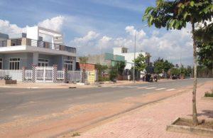 Bán đất đường Võ Nguyên Giáp Biên Hòa giá từ 479 triệu/lô