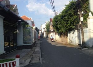 Bán đất mặt tiền đường 620 Kp1 Trảng Dài Biên Hòa 2,5 Tỷ
