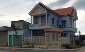 Bán đất Lavender City 192 m2 tiện xây biệt thự buôn bán