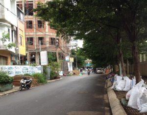 Bán đất Tam Hòa Biên Hòa Đồng Nai ngay sau Hải Quan