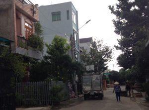 Bán đất Tân Hiệp khu dân cư Đinh Thuận Biên Hòa Đồng Nai