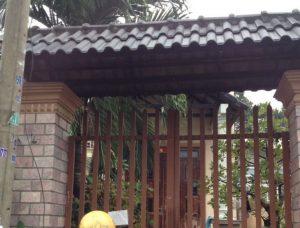 Bán nhà Tân Hiệp Biên Hòa gần đường Đồng Khởi
