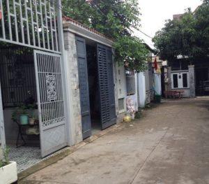 Bán đất phường Tân Hiệp Biên Hòa 10 x 27 giá 1 tỷ 900 triệu