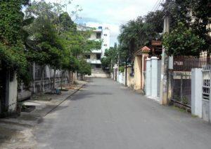 Bán đất Biên Hòa 9x 21m Thổ cư 100% hẻm xe hơi