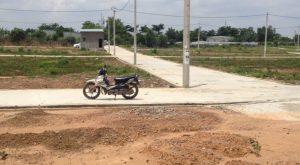 Bán đất Biên Hòa giá từ 50 triệu/lô