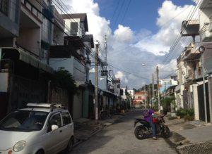 Bán đất Tân Mai ngay Cafe Tuổi Ngọc Đồng Khởi