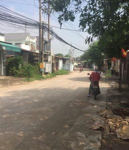 Bán đất Tân Phong Biên Hòa đường Hứa Văn Tiên 630 triệu