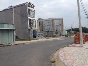 Bán đất Lavender Biên Hòa giá 490 triệu/lô