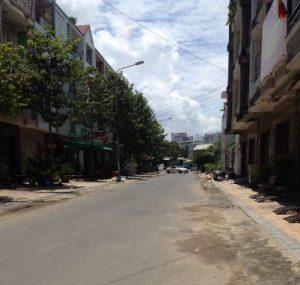 Bán nhà Bửu Long Biên Hòa đối diện bến xe Biên Hòa