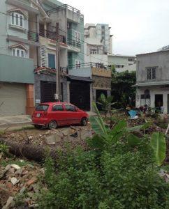 Bán đất phường Tam Hòa Biên Hòa 1,95 Tỷ