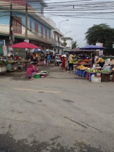Bán đất Biên Hòa phường Hóa An ngay chợ Bon Chen 1 tỷ/lô