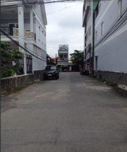 Bán đất Kp1 Trảng Dài Biên Hòa gần phòng cháy chữa cháy 11 x 22m