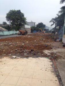 Bán đất Long Bình Biên Hòa ngay sau siêu thị Lotemax Amata 1,7 Tỷ