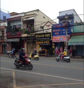 Bán đất phường Quang Vinh Biên Hòa 2,5 Tỷ mặt tiền cách mạng tháng 8