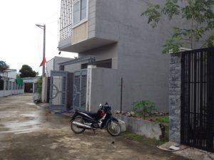 Bán đất Tân Phong Biên Hòa 1,5 tỷ thổ cư 100%