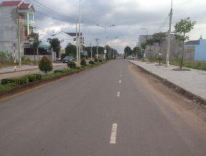 Bán đất đường tránh Biên Hòa giá 450 triệu/lô
