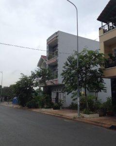 Bán đất Biên Hòa phường Quang Vinh giá 1,8 Tỷ