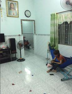Bán nhà phường Hố Nai Biên Hòa gần giáo xứ Lộc Lâm gía bán 850 triệu