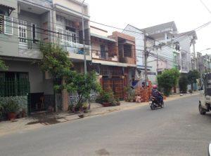 Bán nhà Quang Vinh Biên Hòa sổ hồng thổ cư 100% giá 2 tỷ 600 triệu