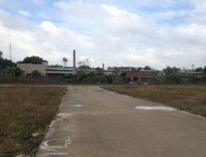 Bán đất An Hòa Biên Hòa 370 triệu 2 mặt tiền, sổ chung, quy hoạch đất ở nông thôn