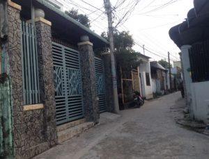 Bán đất Tân Phong Biên Hòa 5 x 28m thổ cư 100% giá 1 tỷ 550 triệu