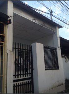 Bán nhà Tân Phong Biên Hòa 55 m2 thổ cư 100% giá 950 triệu
