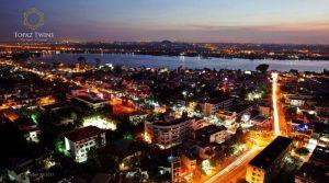 Dự án căn hộ cao cấp TOPAZ TWINS D2D Biên Hòa