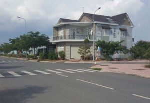 Bán đất Bình Minh Trảng Bom 680 triệu/lô thổ cư 100%