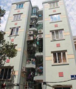 """Bộ xây dựng cho phép nhưng TPHCM nói """"không"""" về căn hộ 25m2."""
