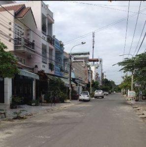 Bán đất Bửu Long Biên Hòa đường quán Phố Nướng giá 2 tỷ