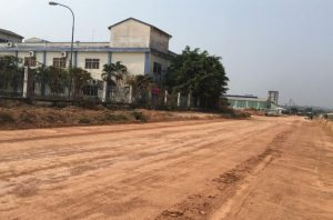 Bán đất 239 triệu/lô gần ngã 3 trị an khu công nghiệp Sông Mây