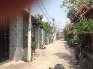 Bán 260 m2 đất Tân Phong sổ riêng giá 950 triệu