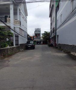 Bán đất Kp1 Trảng Dài 170 m2 gần PCCC Biên Hòa