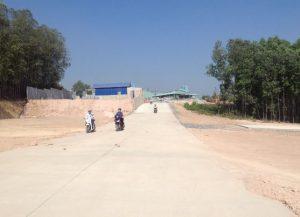 Bán đất Thiện Tân 239 triệu/lô 5x 20m cách Đồng Khởi 400m