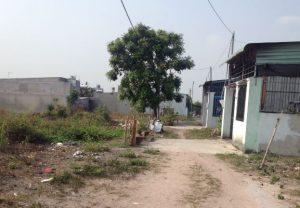 Bán đất Trảng Dài gần chợ Thanh Hóa 3 lô: 5 x 21m giá 500 triệu