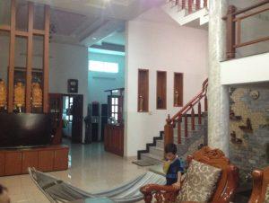 Bán nhà Biệt Thự siêu đẹp Tam Hiệp 210m2 hẻm 6m ra Phạm Văn Thuận 80m