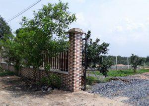 Bán đất Tân Triều Vĩnh Cửu gần Biên Hòa 42 x 70m sổ riêng thổ cư